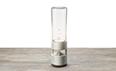 有機ガラス管を振動させ、透明感ある音色を実現した<br/ >グラスサウンドスピーカーを発売