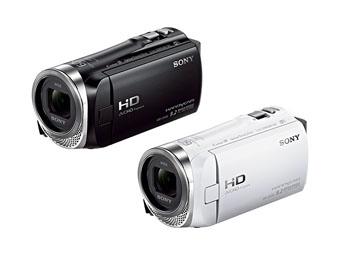 HDR-CX485