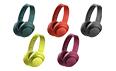 h.earシリーズにBluetooth対応の<br />ワイヤレスヘッドセットなどヘッドホン2機種を発売