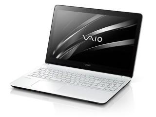 VAIO 15 ホワイト