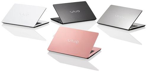 VAIO S11 本体カラー