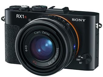 DSC-RX1R