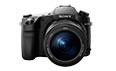 新開発24-600mm高倍率ズームレンズ搭載<br />サイバーショット Xシリーズ『RX10 Ⅲ』を発売