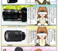 FE 24-70mm F2.8 GM「SEL2470GM」の供給不足のお知らせ ページ1