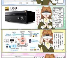 ソニー マルチチャンネルインテグレートアンプ2機種を発売 ページ1