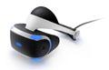PlayStation 4専用バーチャルリアリティシステム<br />PlayStation VR 日本国内2016年10月13日(木)発売