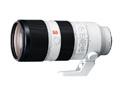 デジタル一眼カメラ α[Eマウント]用レンズ<br />「SEL70200GM」発売延期のお知らせ