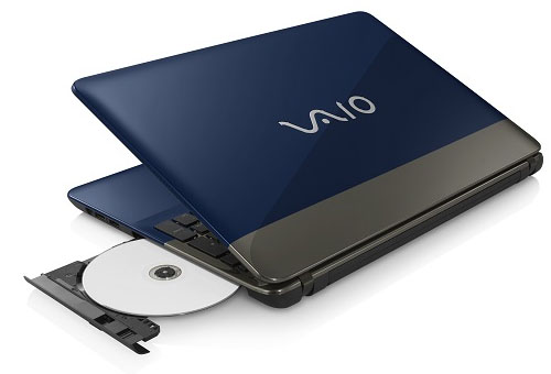 VAIO C15 DVDウーパーマルチドライブ
