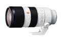 FE 70-200mm F2.8 GM OSS「SEL70200GM」の<br  />発売日、価格決定のご案内、および供給に関するお知らせ