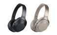 ワイヤレスでも高音質再生、業界最高クラスNC性能<br />『MDR-1000X』などヘッドホン7機種発売