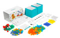玩具としても教材としても楽しめる<br />ロボット・プログラミング学習キット「KOOV」を発売