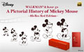 A Pictorial History of Mickey Mouse