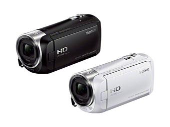 HDR-CX470