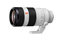 FE 100-400mm F4.5-5.6 GM OSS「SEL100400GM」、<br />FE 16-35mm F2.8 GM「SEL1635GM」 発売日が決定