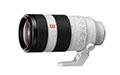 FE 100-400mm F4.5-5.6 GM OSS<br />「SEL100400GM」の供給に関するお知らせ