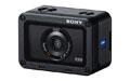 RXシリーズの高画質を防水、堅牢な小型ボディに凝縮、<br />あらゆる場面で撮影可能な『RX0』発売