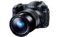 24-600mm F2.4-4高倍率ズームレンズと<br />1.0型Exmor RSイメージセンサーを搭載した『RX10 IV』発売