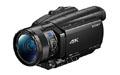4K HDR記録対応 1.0型積層型CMOS<br />イメージセンサー搭載カムコーダー3機種を発売