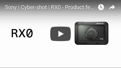 DSC-RX0の動画