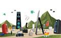 ソニーのIFA 2017出展について、デジタルイメージング、<br />オーディオ、モバイルなどの新商品を紹介