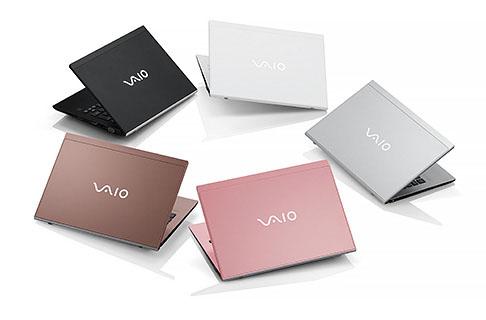 VAIO S11 デザイン&カラバリ