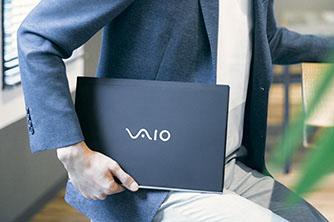 VAIO S13 コンパクトボディ