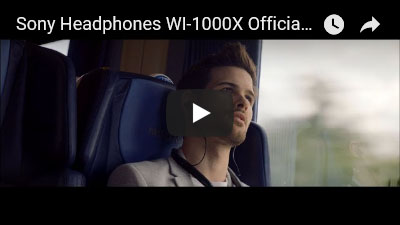 WI-1000Xの動画
