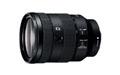 α[Eマウント]用レンズ FE 24-105mm F4 G OSS<br />「SEL24105G」の供給に関するお知らせ