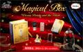 Disney Princess Magical Box Beauty and the Beast