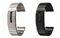 質感と高級感にこだわった「wena wrist pro」と<br />スポーティなデザインの「wena wrist active」を発売