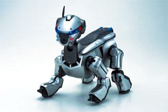 AIBO ERS-220