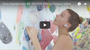 WF-SP700N 動画