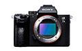 """ソニーの最先端カメラ技術を凝縮した<br />""""フルサイズミラーレス""""ベーシックモデル『α7 III』発売"""