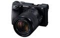 デジタル一眼カメラ「α6500」および「α6300」に高倍率ズームレンズキットを追加