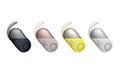 ノイズキャンセリングと防滴性能を両立した<br />『WF-SP700N』などスポーツ向けヘッドホン発売