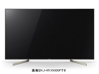 KJ-55X9000F