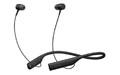 USB接続による高音質なハイレゾ音源の再生など<br />新しいリスニングスタイルを提案するヘッドセット
