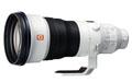 世界最軽量の機動力を実現した大口径超望遠レンズ<br />Gマスター『FE 400mm F2.8 GM OSS』発売