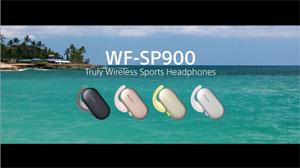 WF-SP900 動画
