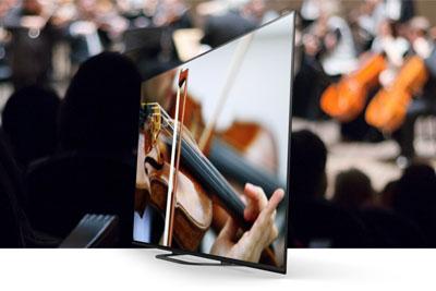 4K有機ELテレビ ブラビア 『A8Gシリーズ(65/55v型)』