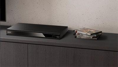 4K Ultra HD Blu-rayプレーヤー 『UBP-X800M2』