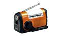 手回し充電ラジオ「ICF-B09」「ICF-B99」の<br />注文受付再開のお知らせ