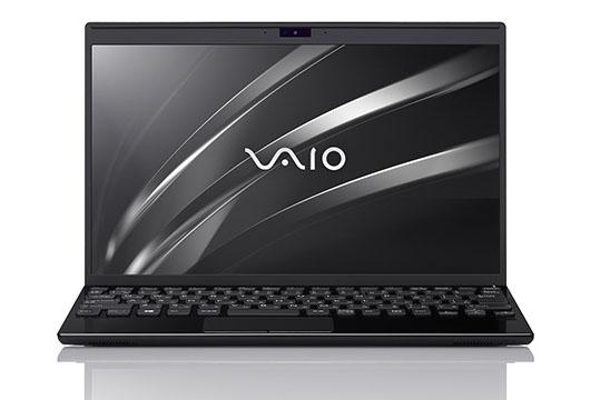 VAIO SX12 ディスプレイ
