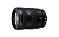 APS-C対応のデジタル一眼カメラα(Alpha)用Gレンズ<br />『SEL1655G』と『SEL70350G』発売