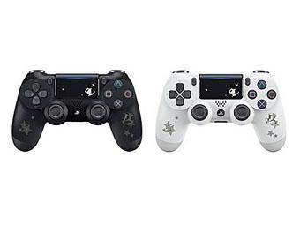 ペルソナ5 ザ・ロイヤル PS4コントローラー