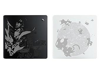 ペルソナ5 ザ・ロイヤル PS4トップカバー