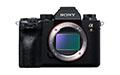 進化した高速通信性能と革新的な高速撮影性能を備える<br />フルサイズミラーレス一眼カメラ『α9 II』発売