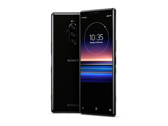 Xperia 1 Professinal Edition