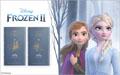 ウォークマン A50シリーズ「アナと雪の女王2」Winter Collection
