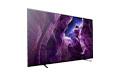 高画音質が際立つ大画面。有機ELテレビ『A8H』<br />液晶テレビ『X9500H』など4Kブラビア全16機種発売
